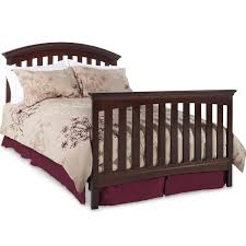 Delta 4 In 1 Convertible Crib Delta Bentley 4 In 1 Convertible Crib In Chocolate Free Shipping