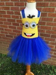 Toddler Minion Costume Best 25 Minion Tutu Ideas On Pinterest Tutu Ideas Diy Minion