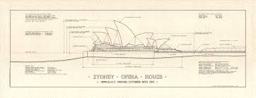 home decor sydney architectural prints famous landmark drawing sydney opera house