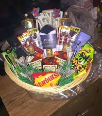 gift baskets for him hennessy gift basket ideas hennessy gift baskets birthday basket