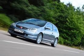 2001 honda civic type r honda civic type r 2001 2005 top 10 best fast hondas auto