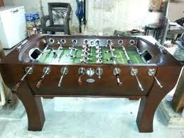 well universal foosball table well universal foosball table made in china table well universal