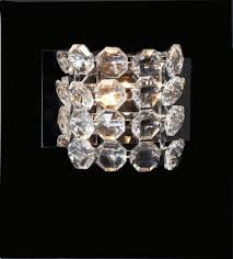 Crystal Wall Sconces Candle Crystal Wall Sconce 33814 Montreal Wall Lights Crystal