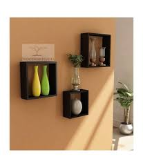 wall shelves pepperfry pin by silkrute cross border e commerece on floating wall shelf