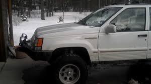 94 jeep grand 94 jeep grand 5 2l magnaflow exhaust