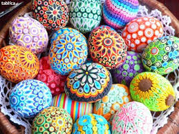 wax easter egg decorating pisanki the decorated easter eggs in poland lamus dworski