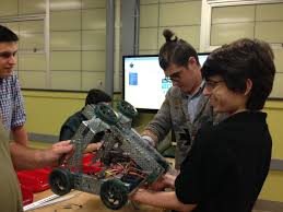 mount pleasant high in wilmington check out all the cool stem projects these mount pleasant high