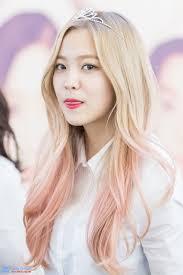 popular kpop hair colours tumblr o4gd18ssy81ti7amqo1 1280 jpg cute hairstyles pinterest