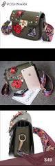 gorgeous women crossbody luxury handbag nwt luxury