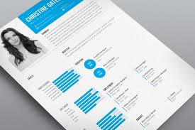 indesign resume template flat resume templates indesign clean template ready vision 33 01