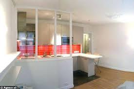 cuisine ouverte petit espace cuisine americaine petit espace alaqssa info