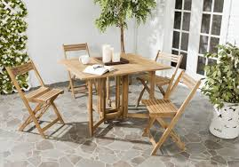 4 Chairs In Living Room by Pat7001a Outdoor Home Furnishings Patio Sets 5 Piece Outdoor