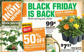 home depot scanned black friday home depot spring black friday sale is back blackfriday fm