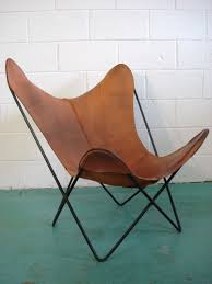 Vintage Butterfly Chair Focal Point Styling Around Town Phoenix Retro Metro
