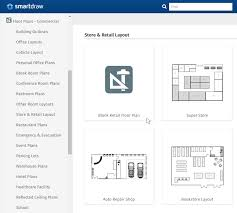 Floor Plan Templates Plant Layout And Facility Software Free Online App U0026 Download