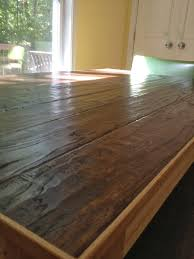 Hickory Table Top Wood Flooring Table Top Descargas Mundiales Com