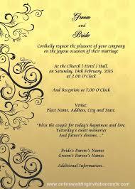 ecards wedding invitation dreaded engagement ecards invitations 68 card image wedding