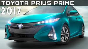 toyota msrp 2017 toyota prius prime review rendered price specs release date