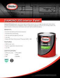 diamond 350 glidden professional pdf catalogues