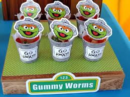 sesame birthday best 25 sesame snacks ideas on elmo party