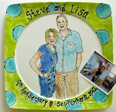 personalized platters wedding 139 best personalized gifts images on personalized