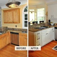 Refacing Cabinet Doors Refaced Kitchen Cabinet Kitchen Cabinet Refacing Refacing Kitchen