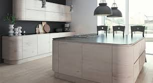Kitchen Design B Q Hallmarks Handleless Kitchens Are 25 Cheaper Than Ikea And B Q It