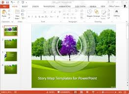 story powerpoint presentation best story map templates for