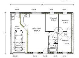 plan de maison de plain pied avec 4 chambres plan de maison de plain pied avec 4 chambres clarabert fineart