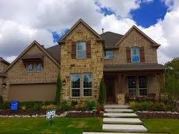 wynn ridge estates by k hovnanian homes in mckinney update