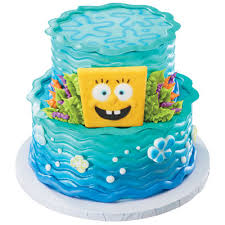 spongebob cake toppers cake toppers spongebob cake topper edible cake decorations