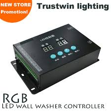 aliexpress buy dmx512 controller led wall washer light