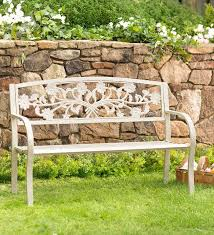 Cream Garden Bench 59 Best Outdoor Benches Images On Pinterest Outdoor Benches
