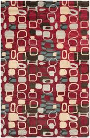 art inspired area rugs the wyndham collection safavieh