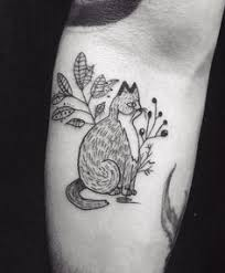 Fat Cat Tattoo Carmichael | 13 tattoos with a 13 tip photos from fat cat tattoo here