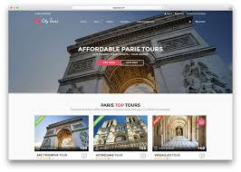 contoh web design dengan html 21 top html5 hotel booking website templates 2018 colorlib
