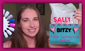 first impressions u0026 review sally u0027s beauty supply bitzy cosmetics