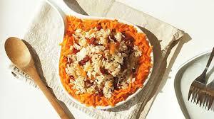 cuisine bresilienne recettes riz de noël à la brésilienne recettes allrecipes québec