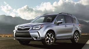 subaru forester 2015 subaru forester specs and photos strongauto