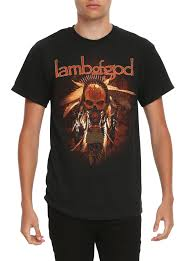 spirit halloween gas mask lamb of god gas mask skull t shirt topic