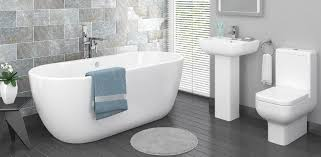 grey bathrooms ideas the guide to grey bathrooms plumbing