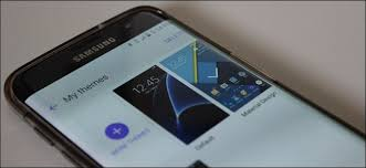 iphone themes that change everything how to change themes on samsung galaxy devices