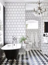captivating 40 black white bathroom images inspiration design of