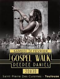 st des cuisines toulouse gospel walk deedee daniel auditorium des cuisines