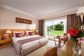 chambre foret chambre standard vue jardin ou vue forêt hôtel thabraka
