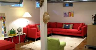 Storing Sofa In Garage Crawl Space Solutions Bob Vila