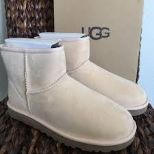 ugg amie sale ugg sale ugg mini freshwater pearl boots from
