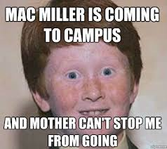 Funny Ginger Memes - over confident ginger weknowmemes generator