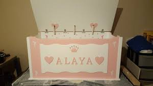 create your own personalised toy box buy online get it delivered