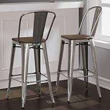 Unfinished Wood Bar Stool Furniture Unfinished Wood Bar Stools Stool White Wooden With